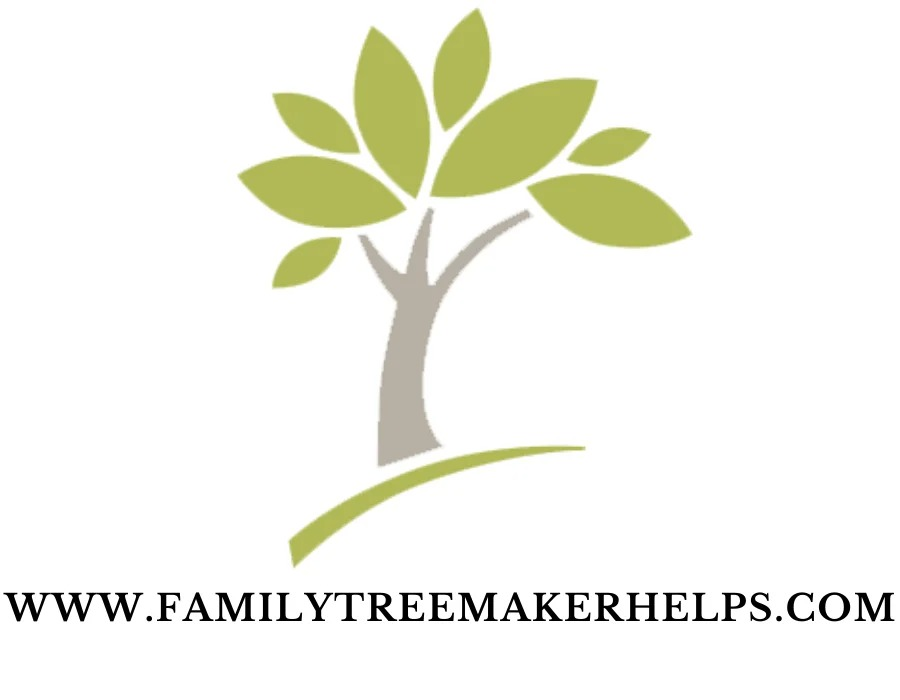 Family Tree Maker Helpers Logo